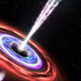 『10兆℃の超高温状態を作ると別世界へ行けるワームホールが開く』の画像