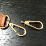 『丈夫なバッグの決め手』の画像