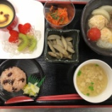 『今日の桜町昼食(メニュ1グランプリ)』の画像