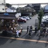 『【ミニ情報】市民祭 行田浮き城まつり 開催しています』の画像