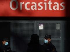スペイン首都マドリード封鎖! サッカーはどうなる??