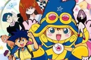 お前らって小学校低学年の時にどんなアニメ見てたの?