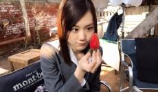 【乃木坂46】さすが山下美月!いちごの食べ方があざとい!