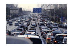 日系自動車メーカー、中国で失速! 世界最大市場でシェア急減