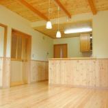 『2007幸田町/白と黒に色分けした家』の画像