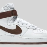 "『直リンク 11/7 発売予定 NIKE AIR FORCE 1 HIGH RETRO ""SUMMIT WHITE/CHOCOLATE"" 』の画像"