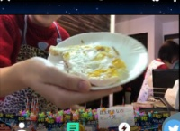 岡田奈々の作った目玉焼きがヤバいww