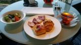 【朗報】ホテルの朝食うまい(※画像あり)