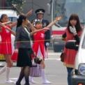 2013年 第45回相模女子大学相生祭 その4(市中パレードの4)