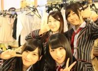 【AKB48】平田写真館「チームB千秋楽公演編」※67枚