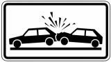 ワイくん、交通事故を起こす