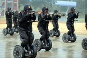 ( `ハ´)「韓国を…軍事制圧する95.3%、丸め込む4.7%…アル」