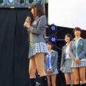 東京大学第65回駒場祭2014 その107(ミス&ミスター東大コンテスト2014の39(ミスター東大とミニスカギャル))