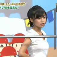小島瑠璃子、逆上がりするだけでかなりエロいwwwwww【画像あり】 アイドルファンマスター