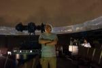 プラネタリウムで『プラネタ怖~い館』っていうのをやります!~プラネタリウムを復活させたい!という地元パワーで企画しました~