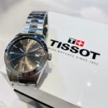 『TISSOT ジェントルマン限定モデル【T127.407.11.061.00】』の画像