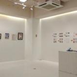『北海道コピック展に参加致しました。』の画像