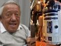 【訃報】「スター・ウォーズ」R2―D2役のケニー・ベイカー氏死去