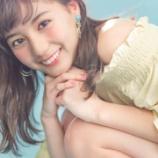 『けやき坂46 小坂菜緒がSeventeen専属モデルに!!6/1発売『Seventeen』7月号に登場!』の画像