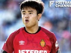 日本サッカー界の至宝、久保建英があまりにも凄い!?