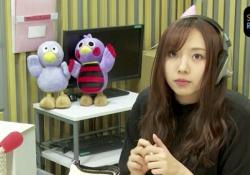 【乃木坂46ANN】美人w 新内眞衣さんのキャプチャ画像まとめwwwww
