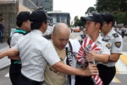 中韓メディア、「安倍首相、靖国神社に玉串料を奉納へ」に反発