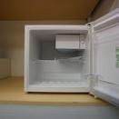 ユーイング UR-D50H-W ホワイト [小型冷蔵庫 (50・右開き)]
