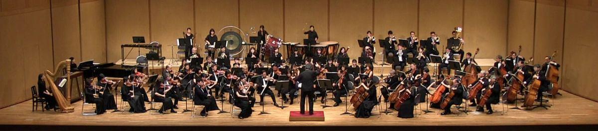 神戸高校OBオーケストラ イメージ画像