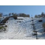 『奥只見スキーキャンプ4期、3日目。今日も午後から青空。』の画像
