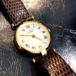 『天王寺でカルティエのお修理は、時計のkoyoへ。』の画像