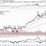 『景気拡大期における株式投資のはじめ方』の画像
