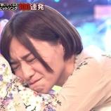 『【テレ東音楽祭】中田花奈が堪えきれず涙・・・『おいでシャンプー』このシーンが超絶泣ける・・・【gifあり】【乃木坂46】』の画像