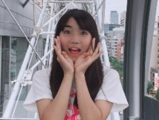 SKE48中坂美祐「何年か前に行ったRESET公演!綾巴さんが投げたテープが私の顔目掛けて飛んできました!!(笑)」
