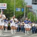 2010年 横浜開港記念みなと祭 国際仮装行列 第58回 ザ よこはま パレード その50(横浜市消防音楽隊編)