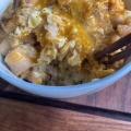 水樹奈々さんが食べた鳥岩楼の親子丼