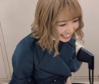 【欅坂46】金髪よねさんキタ━━━(゚∀゚)━━━!!よねさんいい笑顔だ