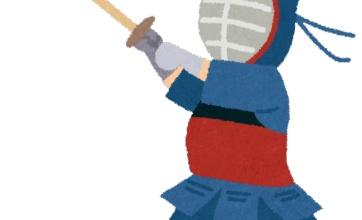 剣道部ワイ「めええん!!」先輩「ダメ」ワイ「めええええええええんん!!!」先輩「ダメ」