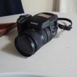 『α900のサブカメラ DSC-○●』の画像
