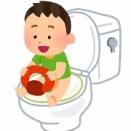 【トイトレの難関】大を達成した方法!!