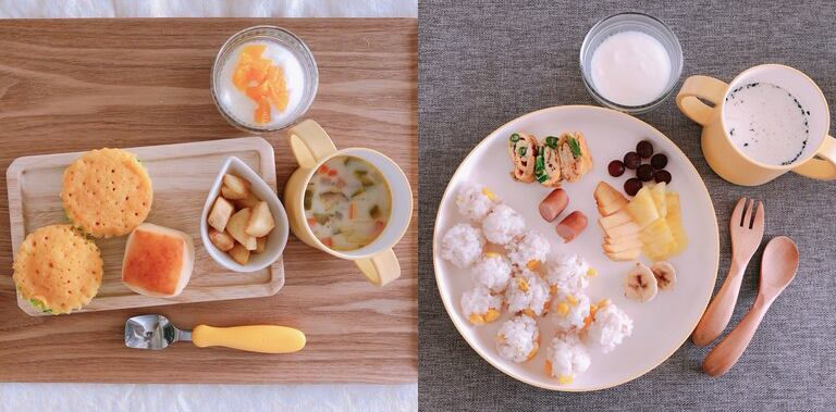 Atsukoのキッチン ママベビごはん イメージ画像