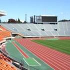 『国立競技場の座席番号「ZK−13」、実は4台実在した。』の画像
