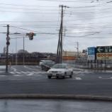 『函館新道 「信号機」が変わりました』の画像