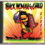 『Sizzla「Black Woman And Child」』の画像