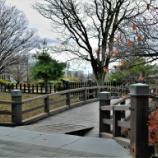 『松本城へ』の画像