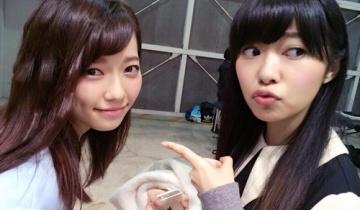 AKBヲタ「指原とぱるるが乃木坂に移籍したら48Gを超えてしまうかもしれない」