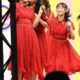 『【乃木坂46】最高かw ジコチューで田村が清宮にキス!!『TIF2019』新たなオフショットが公開!!!』の画像