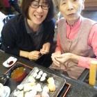 『~翠 外食寿司ツアー~』の画像