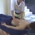 岡元あつこ セミヌード映像