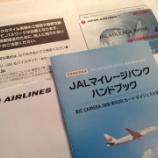 『JAL ビックカメラレートアップキャンペーン』の画像