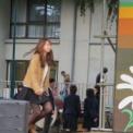 2013年 第45回相模女子大学相生祭 その15(ミスマーガレットコンテスト2013の3(森川沙紀))